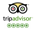 we are in tripadvisor